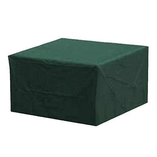 XiaoOu Garden Patio Table Protective Outdoor Cover Waterproof Sofa Cubes Snow Rain Proof Easy Use Oxford Cloth Chair Furniture,2