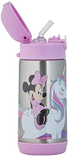 Minnie Mouse 18860, Bottiglia, Multicolore, 360 ml