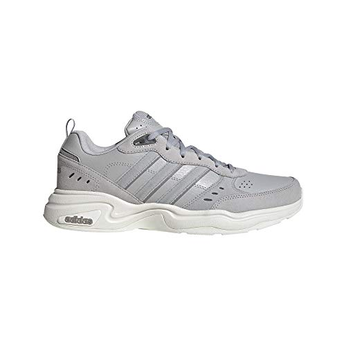 adidas Strutter, Zapatillas de Cross Training para Hombre, Gridos/Gridos/Blatiz, 48 EU