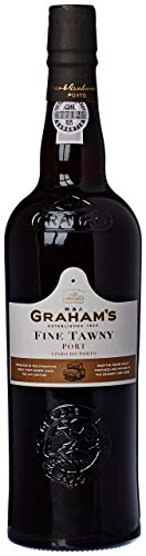 GRAHAM'S Fine Tawny Port (1x750ml)