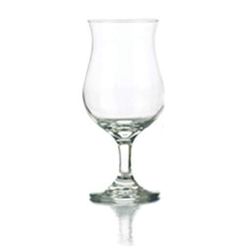 Beiläufig 420ml Cocktail Glas Becher Wein Glas Wein Set Glass Cup 7.1x17.5cm Lostgaming