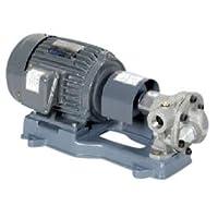 荏原製作所 GPAR型 灯油用歯車ポンプ 50Hz 15GPAR5.2S エバラポンプ