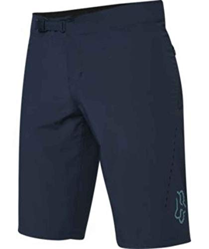 FOX MTB-Short Flexair Lite Blau Gr. 34
