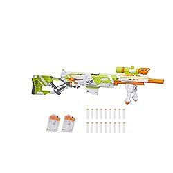 Image of Longstrike Nerf Modulus Toy...: Bestviewsreviews
