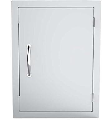 SUNSTONE DV1724 17-Inch by 24-Inch Vertical Access Door