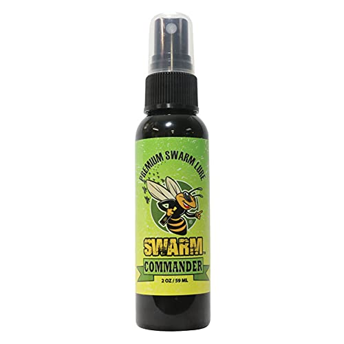 Swarm Commander 2oz Spray