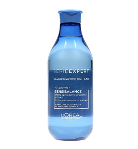 1. L'Oréal Professionnel Champú Sensibalance Scalp 300 ml