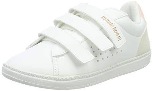 Le Coq Sportif Courtstar PS Shiny Sneakers voor meisjes