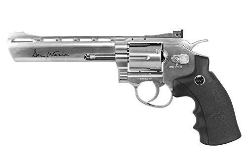Unbekannt ASG- Revolver Airsoft-DW Classic 6