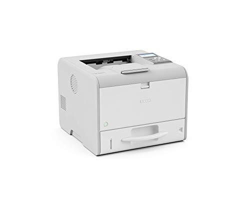 RICOH SP 400DN A4 Mono Laserdrucker 30ppm 250Blatt Papierkassette