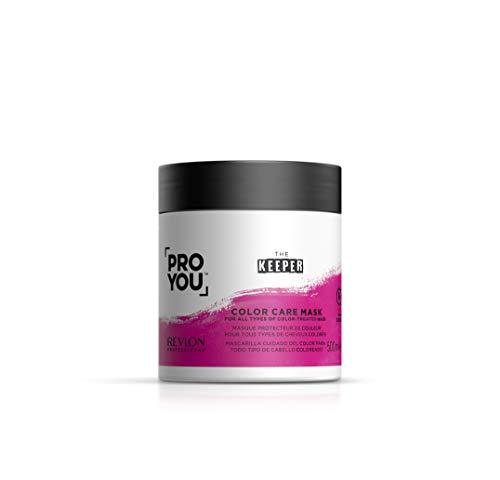 Revlon Professional ProYou Mascarilla Cuidado del Color 500 ml