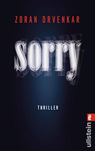 Sorry: Thriller (0)