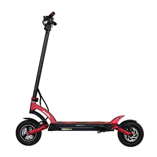 Patinete Eléctrico para Adultos - Scooter Eléctrico - Electric Scooter - Patinete...