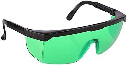 Ashley GAO Gafas de protección láser para IPL/E-Light Opt Punto de congelación Gafas Protectoras para depilación Gafas universales Gafas