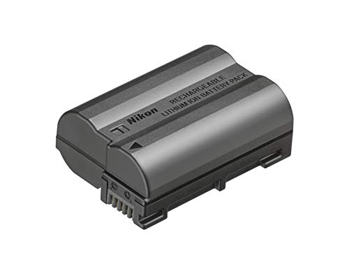 Nikon EN-EL15c Rechargeable Li-ion Battery for Compatible Nikon DSLR and Mirrorless Cameras (Genuine Nikon Accessory)