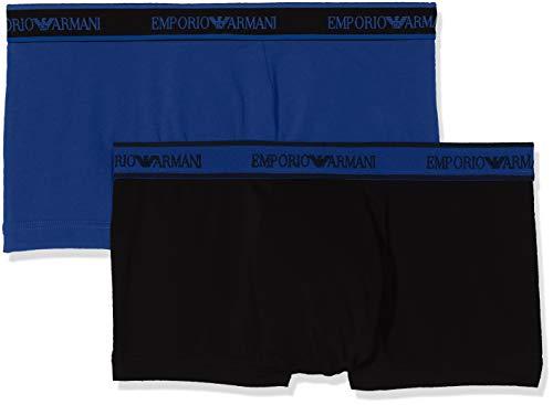 Armani Boxer Interior Hombre Pack de 2