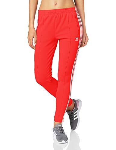 adidas Superstar Tp Broek Vrouwen Rood