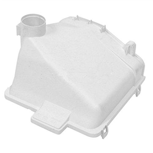 spares2go Waschmittel Schublade Gehäuse für TECHWOOD Waschmaschine