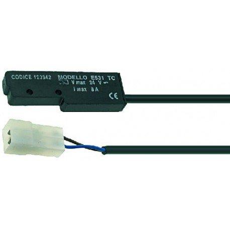 Puce MICROINTERRUTTORE Magnetico E531TC CODICE: 3240424