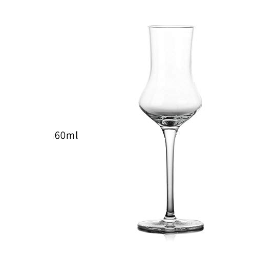 BWM Whisky glas likeur kristallen wijn Cup Cognac Brandy snuift Whiskey Taster Goblet