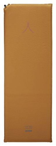 Grand Canyon Cruise 5.0 - Materassino isolante autogonfiante, 190 x 65 x 5 cm, arancione, 305021