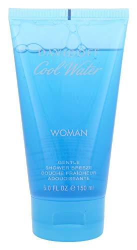 DAVIDOFF Cool Water Woman Gentle Shower Breeze 150ml