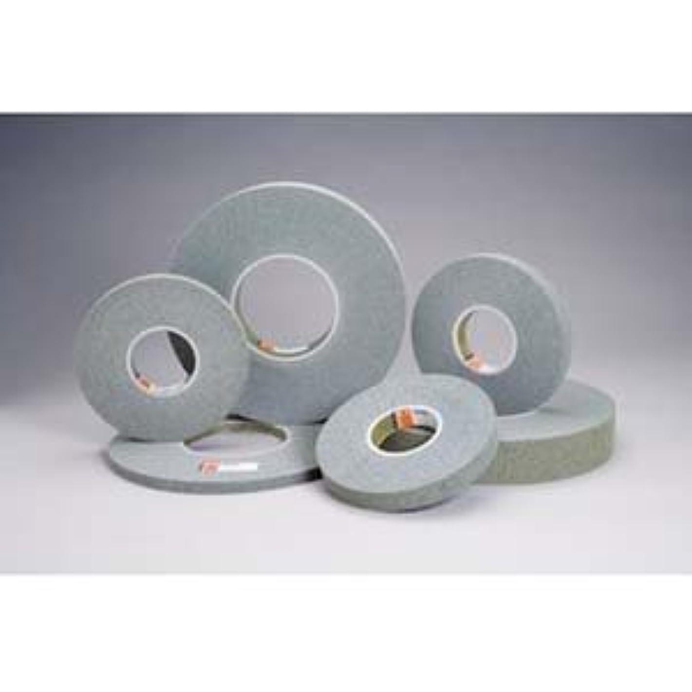 Standard Abrasives GP Plus Wheel 855953, 12 in x 1 in x 5 in 10S FIN, 2/Case (1 Case)