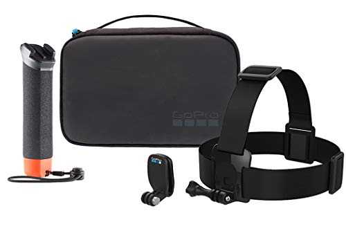 GoPro AKTES-001 Adventure Kit per GoPro HERO, Black