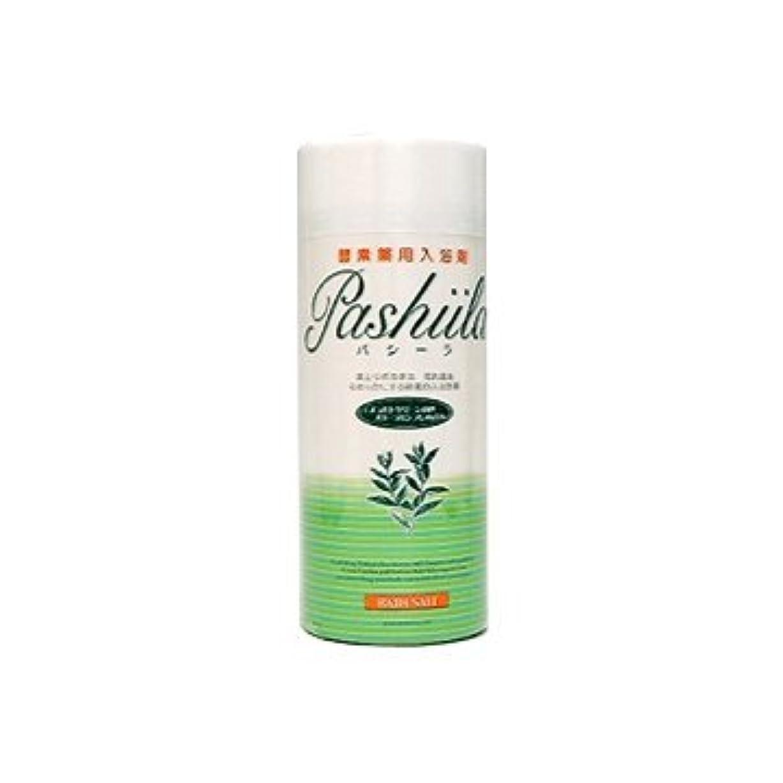 キモいチャーム自由酵素薬用入浴剤パシーラ 6個セット