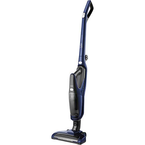 Beko VRT61821VD Beetle 21V Cordless 2in1 Vacuum Cleaner - Blue & Black