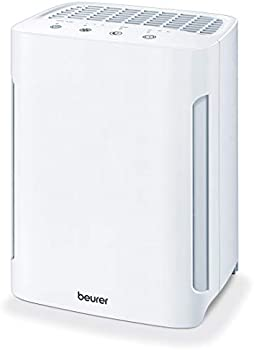 Beurer H13 Air Purifier 3-In-1 HEPA Layer Filter System