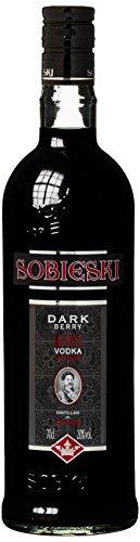 Sobieski Dark Berry Wodka (1 x 0.7 l)
