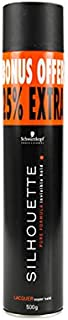 Silhouette Lacquer, 500 g (Pack of 1)