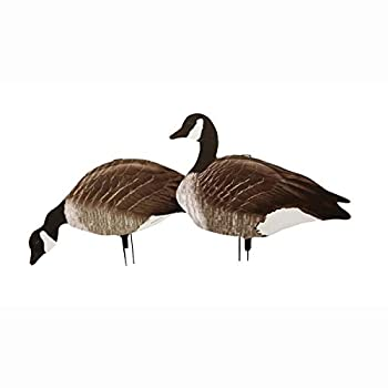Big Al s Decoys X14 Greater Canada Goose Silhouettes Pack of 14