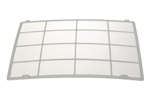 DeLonghi Filtre grille d'aération Pinguino Silent Real Feel PAC EX100 EX140