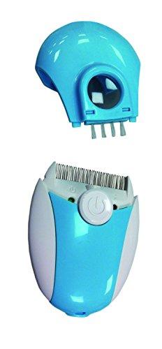 L B S Medical - Pettine elettrico anti-pidocchi
