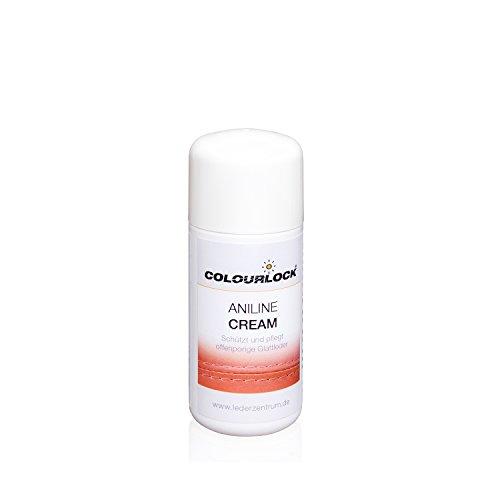 Colourlock® Aniline Cream 75 ml Schutz für Leder (Auto, KFZ, Möbel, Lederjacke)