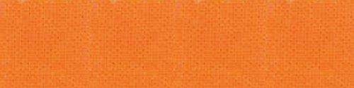 ヌノデコテープ 推しイロ オレンジ1.5cm×1.2m KAWAGUCHI 河口