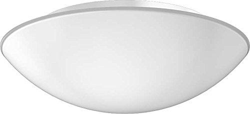 RZB Zimmermann LED-Decken-/Wandleuchte 211394.002.1 10,3W 4000K Flat Basic LED Decken-/Wandleuchte 4051859030003