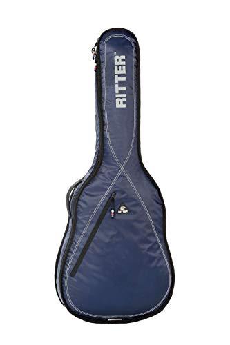 Estuches para guitarras acústicas