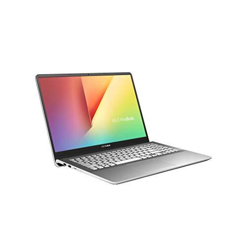 Asus Vivobook S S530FA-BQ133T 15' Gris métalisé (Intel...