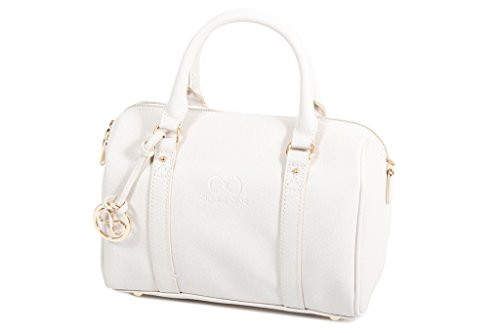 Bowlingtasche  Andy Blue Kollektion Meissa A8082, Weiß - weiß - Größe: Einheitsgröße