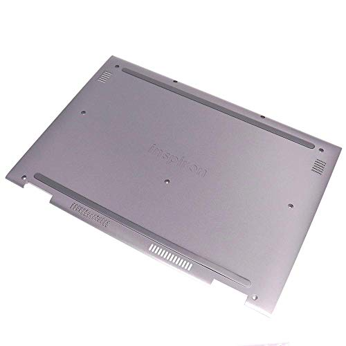 LeFix Lower Bottom Base Cover Case Replacement KWHKR 0KWHKR Compatible with Dell Inspiron 13MF P69G 5379 5368 5378