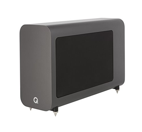 Q Acoustics Subwooder Q 3060 S Graphit
