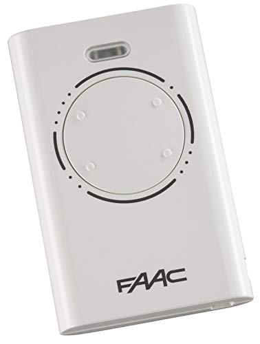 Telecomando trasmittente Faac XT4 868MHz SLH LR
