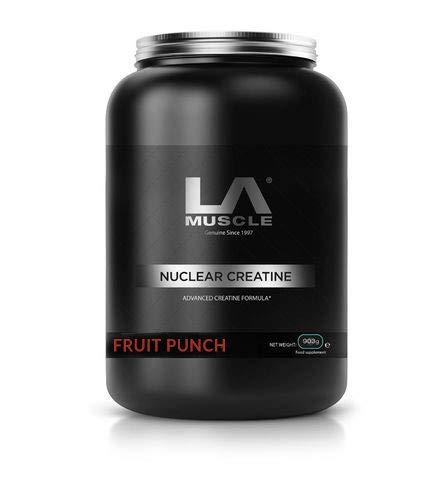 LA Muscle Creatine