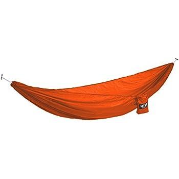 [eno(イノー)] SUB6 Orange