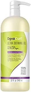 DevaCurl Ultra Defining Gel (32 oz)