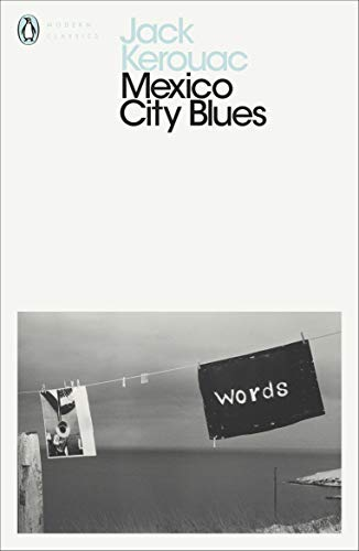 Mexico City Blues (Penguin Modern Classics)