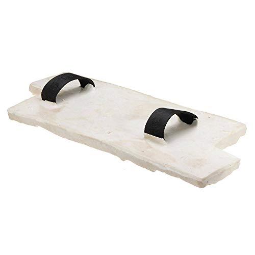 Molde para hacer caminos pizarra textura sin costuras poliuretano sello Mat concreto cemento piedra pared Mat cemento ladrillo molde pequeño fácil uso